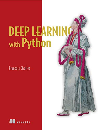Deep Learning with Python from Manning Publications
