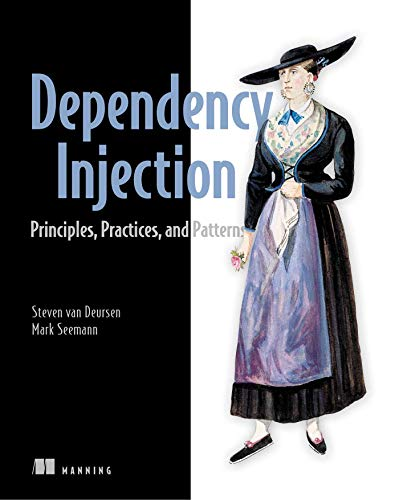 Dependency Injection in .NET Core from Manning Publications