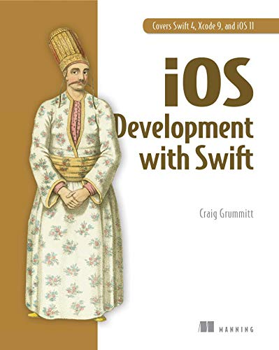 iOS Development with Swift from Manning Publications