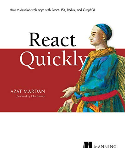 React Quickly from Manning Publications