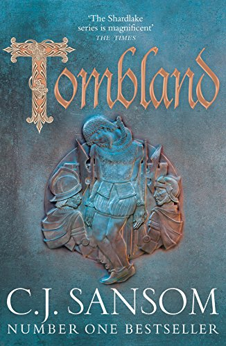Tombland (The Shardlake series) from Mantle