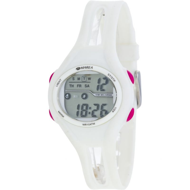 Marea Childrens Alarm Chronograph Watch B35260/2 from Marea
