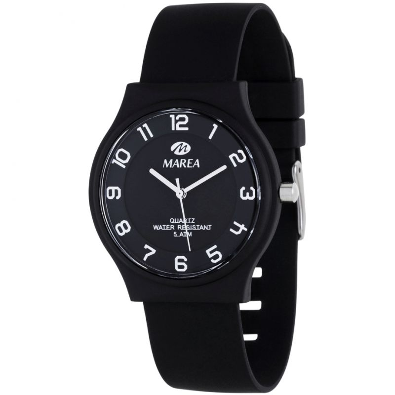 Unisex Marea Nineteen Slim Watch from Marea