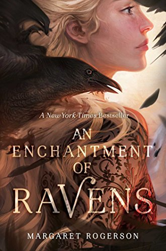 An Enchantment of Ravens from Margaret K. McElderry Books