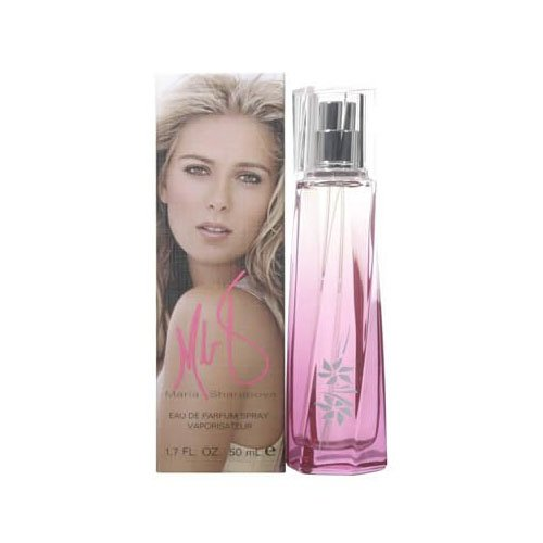 Maria Sharapova EDP Spray 50 ml from Maria Sharapova