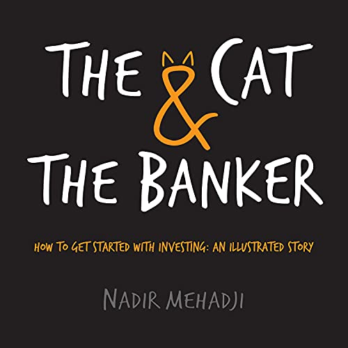The Cat & the Banker from Marshall Cavendish International (Asia) Pte Ltd