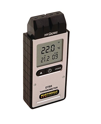 Martindale MARDT85 Thermometer from Martindale