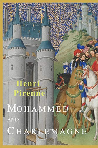 Mohammed and Charlemagne from Martino Fine Books