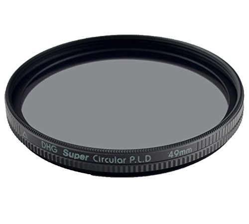 Marumi DHG Super Circular Polarising 49mm Filter from Marumi