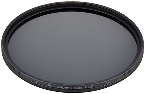 Marumi DHG Super Circular Polarising 72mm Filter from Marumi