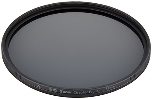 Marumi DHG Super Circular Polarising 77mm Filter from Marumi