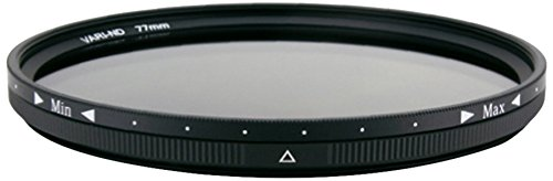 Marumi ND2-ND400 77mm DHG Variable Filter from Marumi