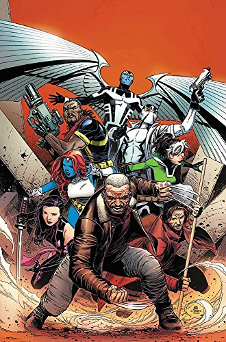 Astonishing X-Men by Charles Soule Vol. 1: Life of X from Marvel Comics