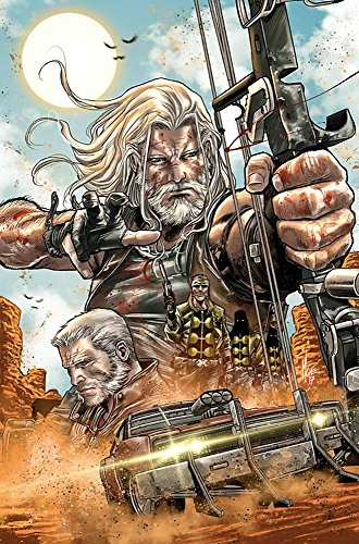 Old Man Hawkeye Vol. 1: An Eye for an Eye from Marvel Comics