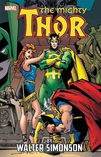 Thor by Walter Simonson Vol. 3 (The Mighty Thor) from Marvel Comics
