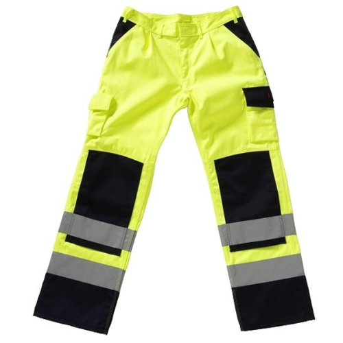 "Mascot 07179-860-1403-90C64 Size L90cm/C64 ""Olinda"" Trousers - Orange/Green from Mascot"