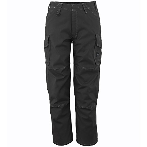 "Mascot 10279-154-18-90C58 Size L90cm/C58 ""New Haven"" Service Trousers - Dark Anthracite from Mascot"