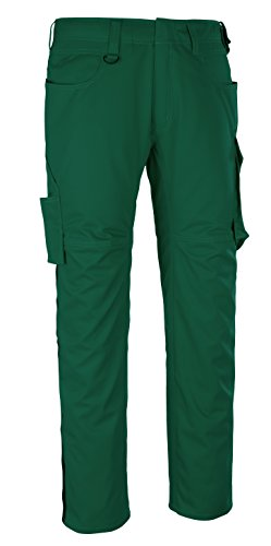 "Mascot 12079-203-0309-90C54 Size L90cm/C54 ""Dortmund"" Trousers - Green/Black from Mascot"