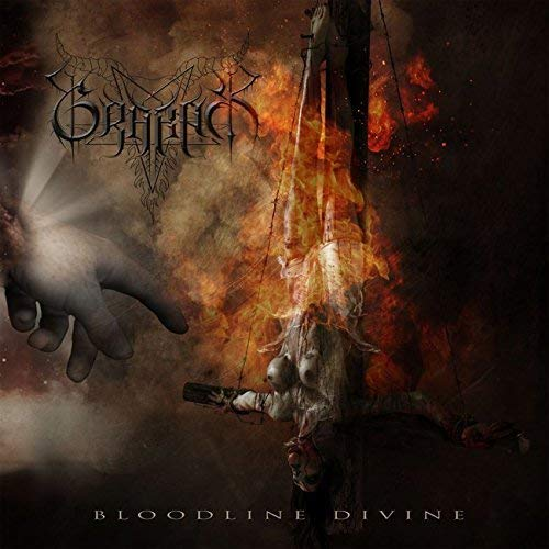 Bloodline Divine from MASSACRE RECORDS