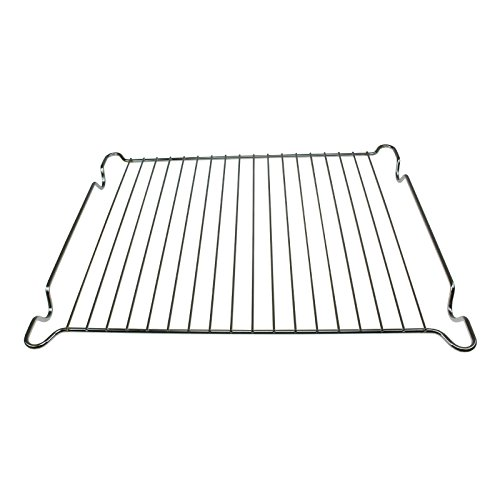 MasterPart Wire Mesh Grill Pan Rack Shelf Trivet For Baumatic Oven & Cookers - 290mm X 385mm from MasterPart