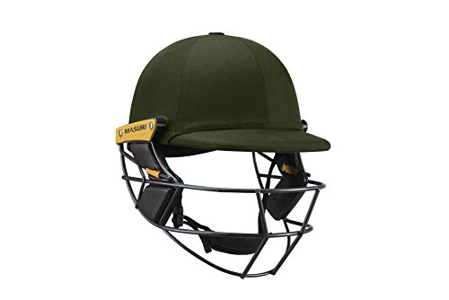 Masuri Original Series Mk ll Test Steel Cricket Helmet from Masuri