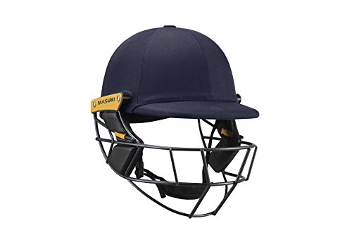 Masuri Original Series Mk ll Test Titanium Cricket Helmet from Masuri