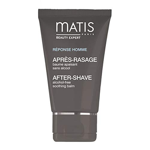 Matis Response Homme After Shave Alcohol-Free Soothing Balm from Matis