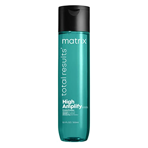 Matrix Total Results High Amplify Protein Shampoo (For Volume) 300ml from Matrix