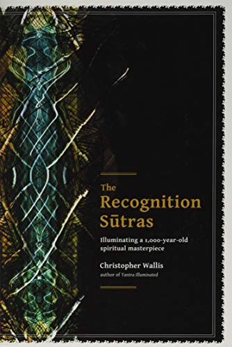The Recognition Sutras: Illuminating a 1,000-year-old spiritual masterpiece from Mattamayura Press