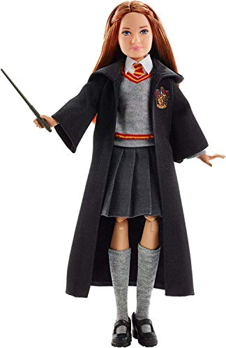 Mattel Harry Potter and the Chamber of Secrets Ginny Weasley GmbH FYM53 Doll, Boy from Mattel GmbH