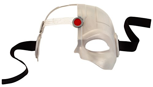 Mattel FGM07 DC Justice League Hero Mask-Cyborg from Mattel