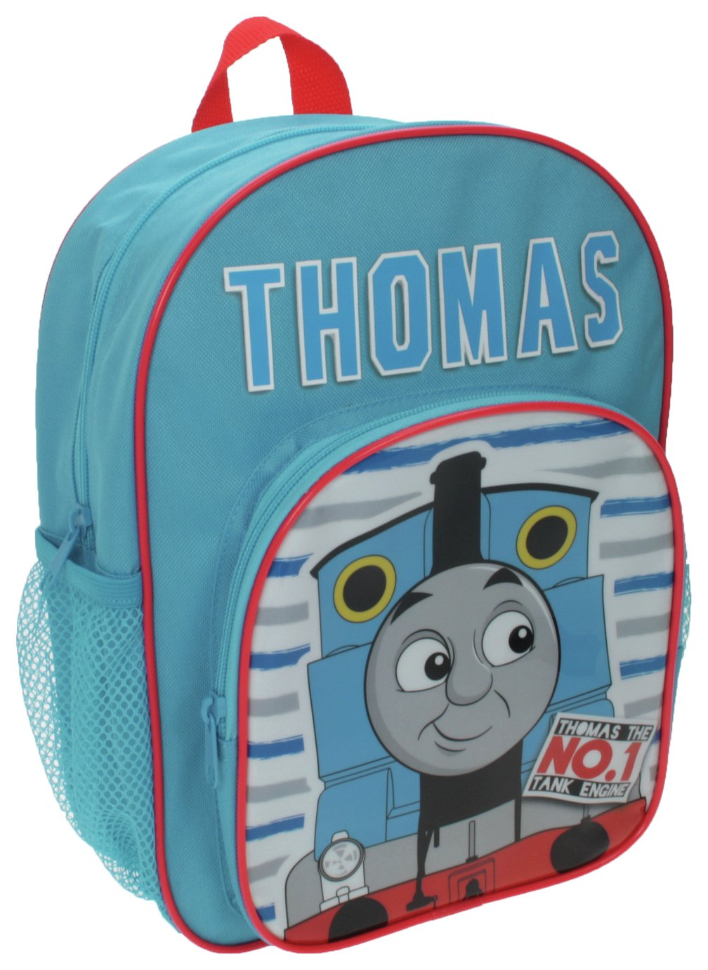 Thomas & Friends Junior Backpack - Blue from Mattel