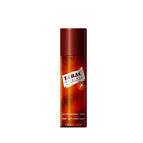 Maurer & Wirtz Tabac Original Deodorant Spray 250 ml from Maurer & Wirtz