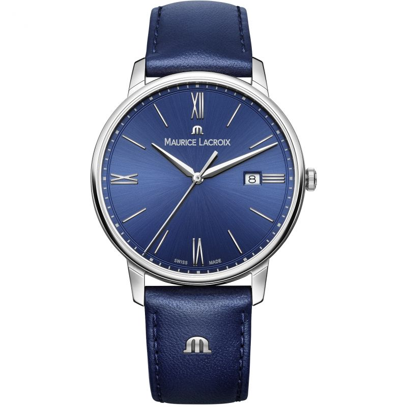 Mens Maurice Lacroix Eliros Watch from Maurice Lacroix