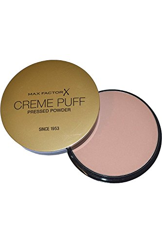 Max Factor Creme Puff 13 Nouveau Beige from Max Factor