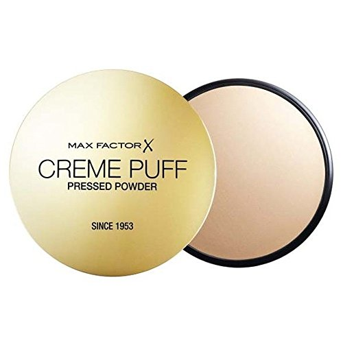 Max Factor Creme Puff 53 Tempting Touch from Max Factor