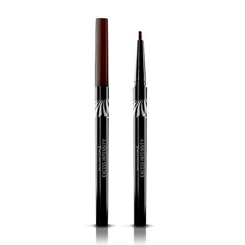 Max Factor Excess Volume Long Wear Eye Liner Brown 06 from Max Factor