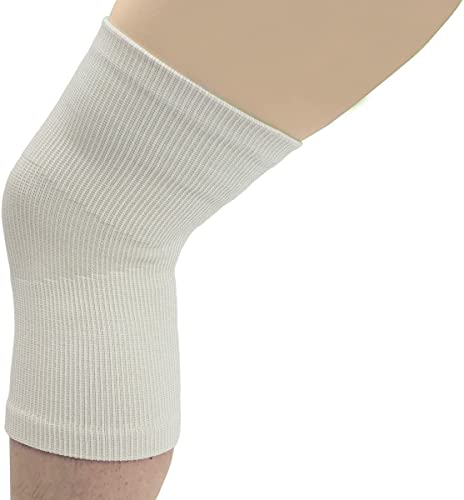 MAXAR TKN-201 Small Wool/Elastic Knee Brace Two-Way Stretch 56 Percentage Wool from Maxar