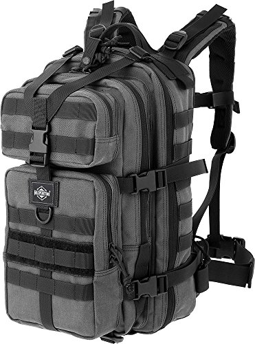Maxpedition Unisex's MX513W-BRK Falcon-II Backpack Wolf Gray, 23L from Maxpedition