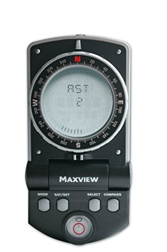Maxview B2030 Digital Satellite Compass Caravan Motorhome Camping Hiking from Maxview