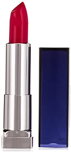 Maybelline Color Sensational Creamy Matte Fiery Fuchsia 882 from Maybelline