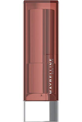 Maybelline Color Sensational Lipstick 725 Tantalizing Taupe from Maybelline