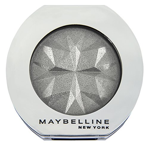 Maybelline Color Show Mono Eyeshadow 38 Silver Oyster from Maybelline