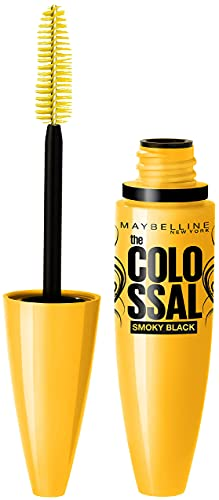 Maybelline Colossal Mascara Smoky Black, 10.7ml from Maybelline