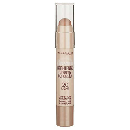 Maybelline Dream Brightening Concealer 20 Light from Maybelline