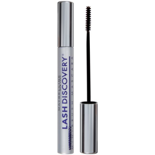 Maybelline Lash Discovery Washable Mascara, Very Black - 1 Ea from Maybelline