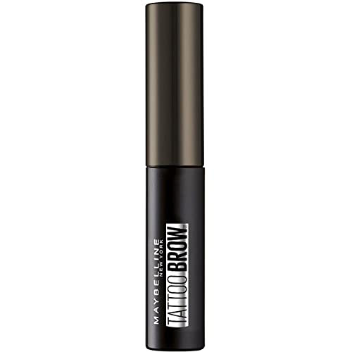 Maybelline Tattoo Brow Longlasting Tint, 4.9 ml, Dark Brown from Maybelline