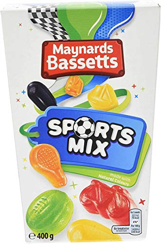 Maynards Sports Mixture 460g from Maynards