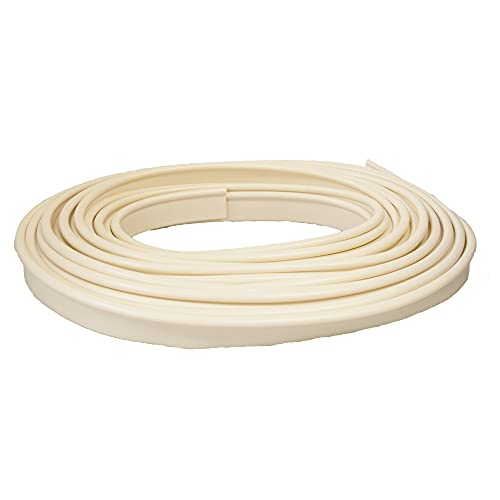 Maypole MP951 Awning Rail Protector, White, 12 m from Maypole