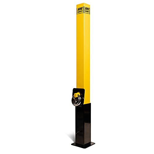 Maypole MP9731 Removable Security Post from Maypole